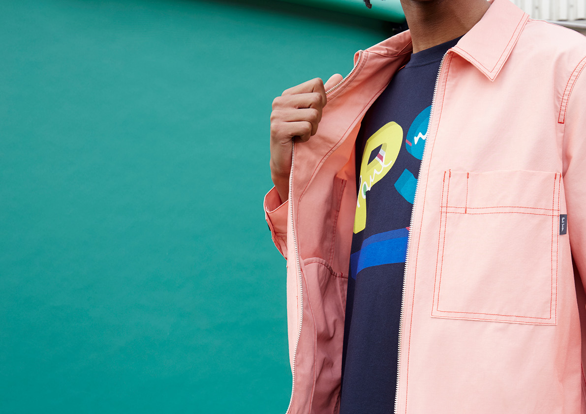 PS by Paul Smith blog